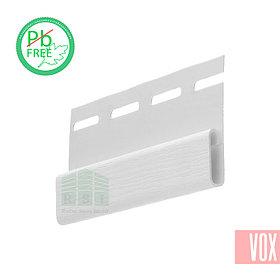 Финишная планка VOX SV-14 (белый)