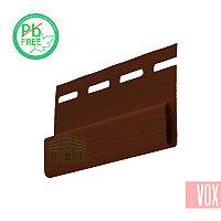 Финишная планка VOX SV-14 (коричневый)