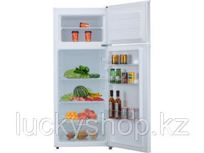 Холодильник DAUSCHER DRF-17DTW белый, фото 2