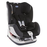 Автокресло Chicco Seat Up 012 Jet Black (0-25 kg) 0+