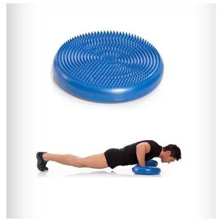 Балансировочная массажная подушка