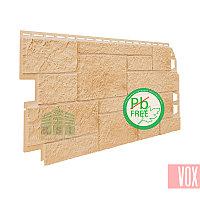 Фасадная панель VOX Sandstone Cream (кремовый)