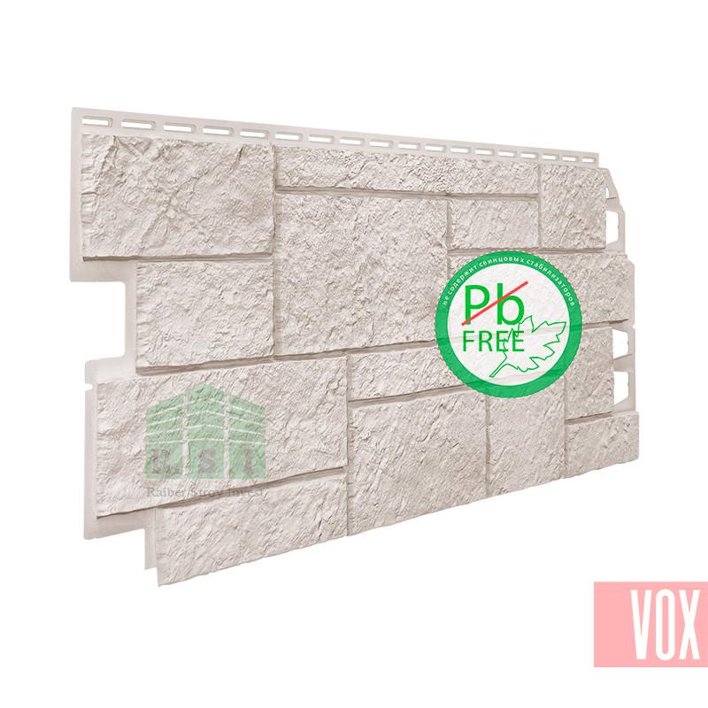 Фасадная панель VOX Sandstone Beige (бежевый)