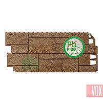 Фасадная панель VOX Sandstone Light Brown (светло-коричневый), фото 2