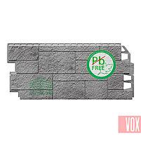 Фасадная панель VOX Sandstone Light Grey (светло-серый), фото 2