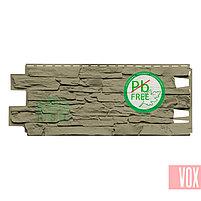 Фасадная панель VOX Solid Stone Calabria (глиняный камень), фото 2