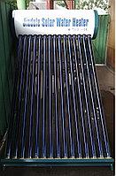 Солнечный водонагреватель Jiadele JDL-15-58/1.8, 135л, фото 1