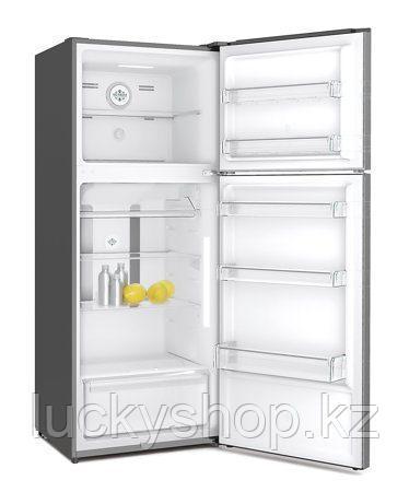 Холодильник Dauscher DRF-425NFDX, фото 2