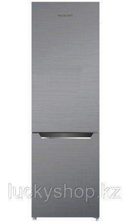 Холодильник Dauscher DRF-B359DF-INOX