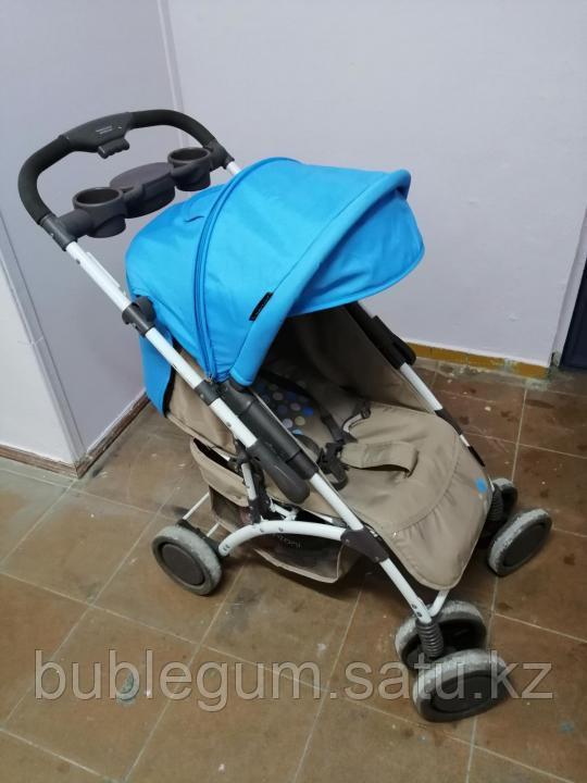 Коляска Bertoni Lorelli APOLLO + сумка для мамы