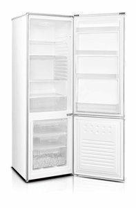 Холодильник DAUSCHER DRF-419NFWH, фото 2
