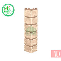 Наружный угол VOX Solid Brick Coventry (светлый кирпич)