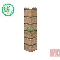 Наружный угол VOX Solid Brick Exeter (песочный кирпич)