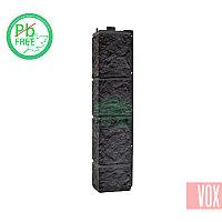 Наружный угол VOX Sandstone Light Grey (светло-серый)