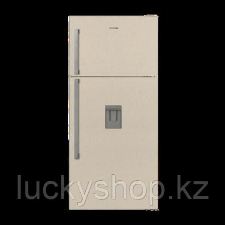 Холодильник Dauscher DAUSCHER DRF-802NFBEJ, фото 2
