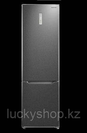 Холодильник Dauscher DRF-509SMDZ, фото 2
