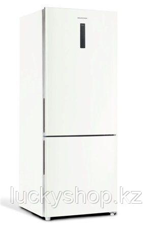 Холодильник Dauscher DRF-529NFWH-M