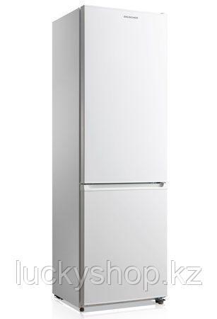 Холодильник DAUSCHER DRF-400DFWH
