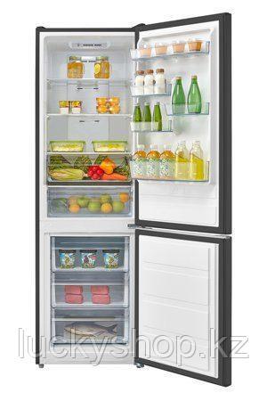 Холодильник DAUSCHER DRF-409NFBL, фото 2