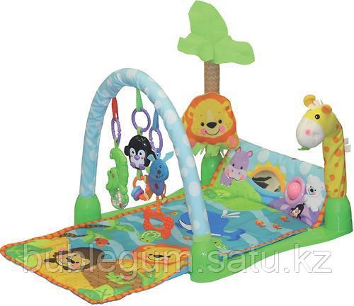 Игровой коврик Lorelli Baby Play Gym