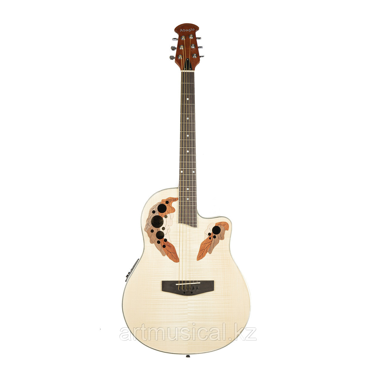 Электроакустическая гитара Avation
