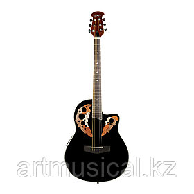 Электроакустическая гитара  Adagio MDR-4120 CE BK