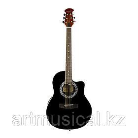 Электро-акустическая гитара ADAGIO MDR-4119 CE BK