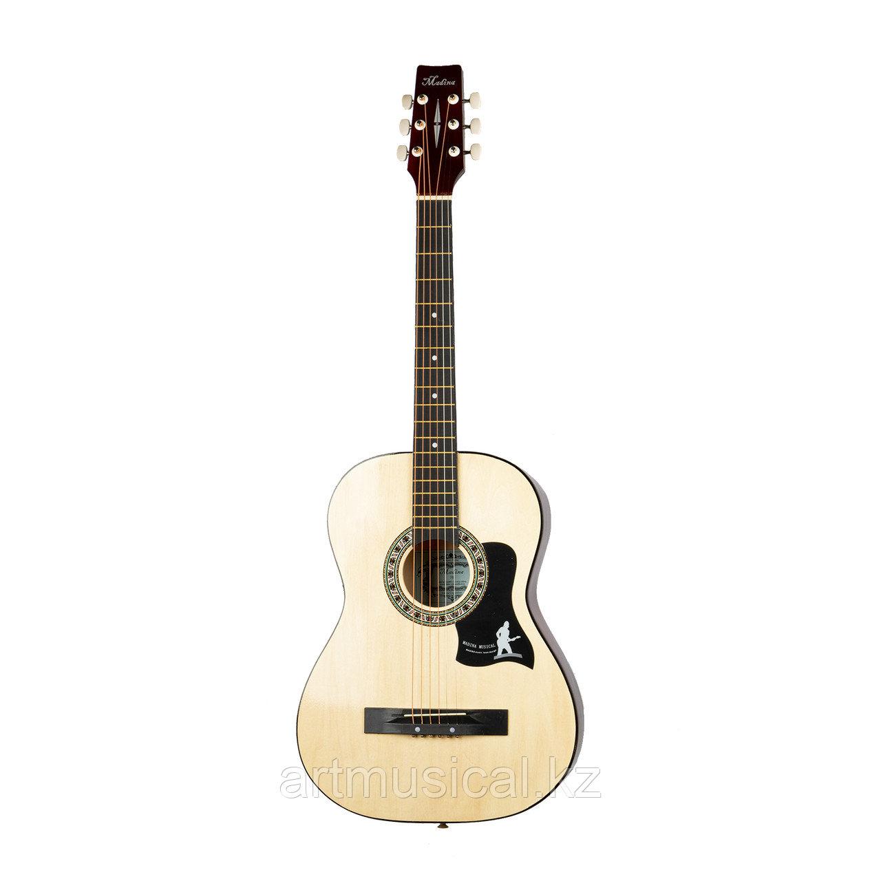 Гитара Ronny WOOD 38NT