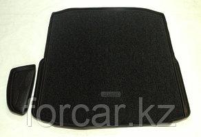 Skoda Octavia (A7) HB (2013-) багажник (с карманом)SOFT