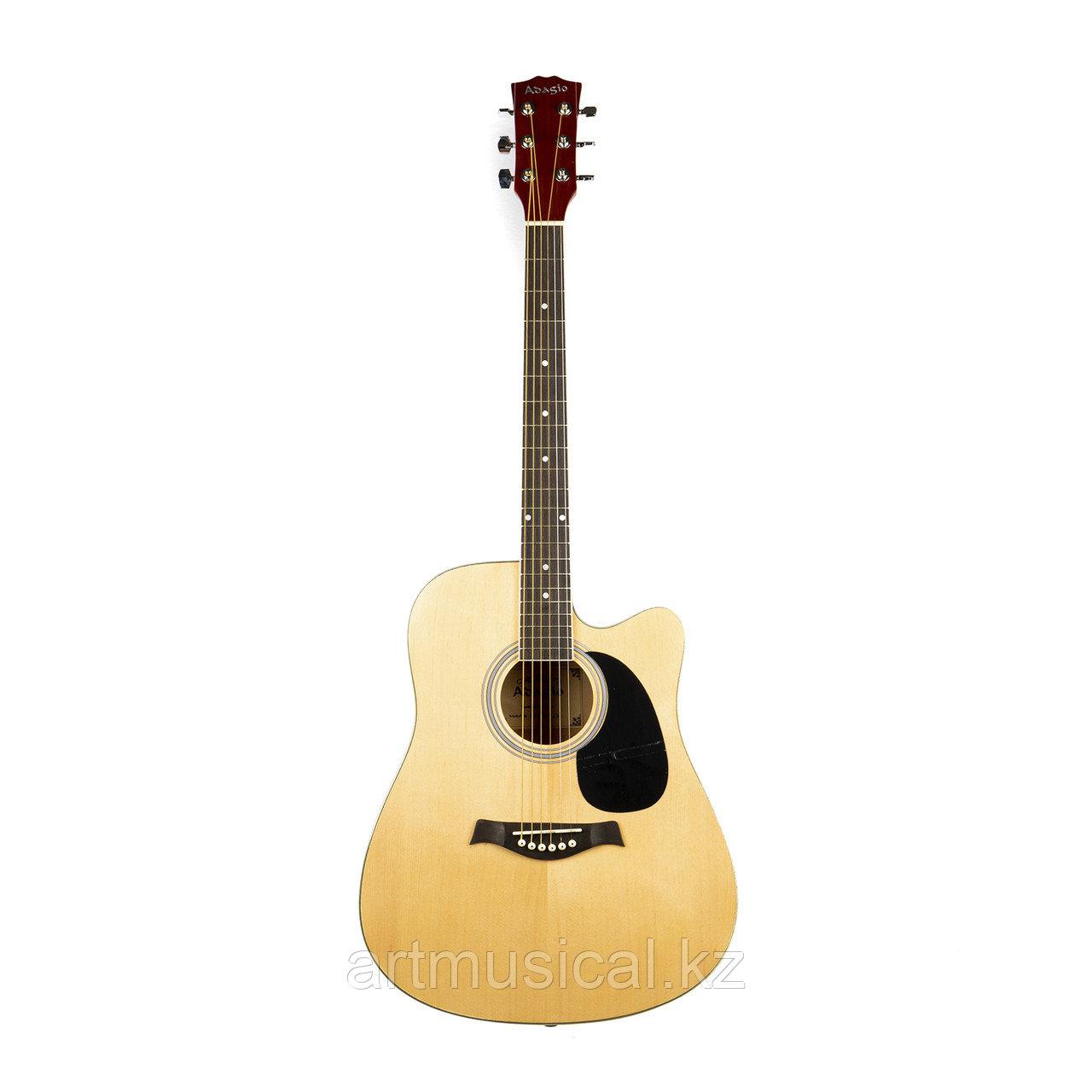Гитара ADAGIO MDF-4171C NT