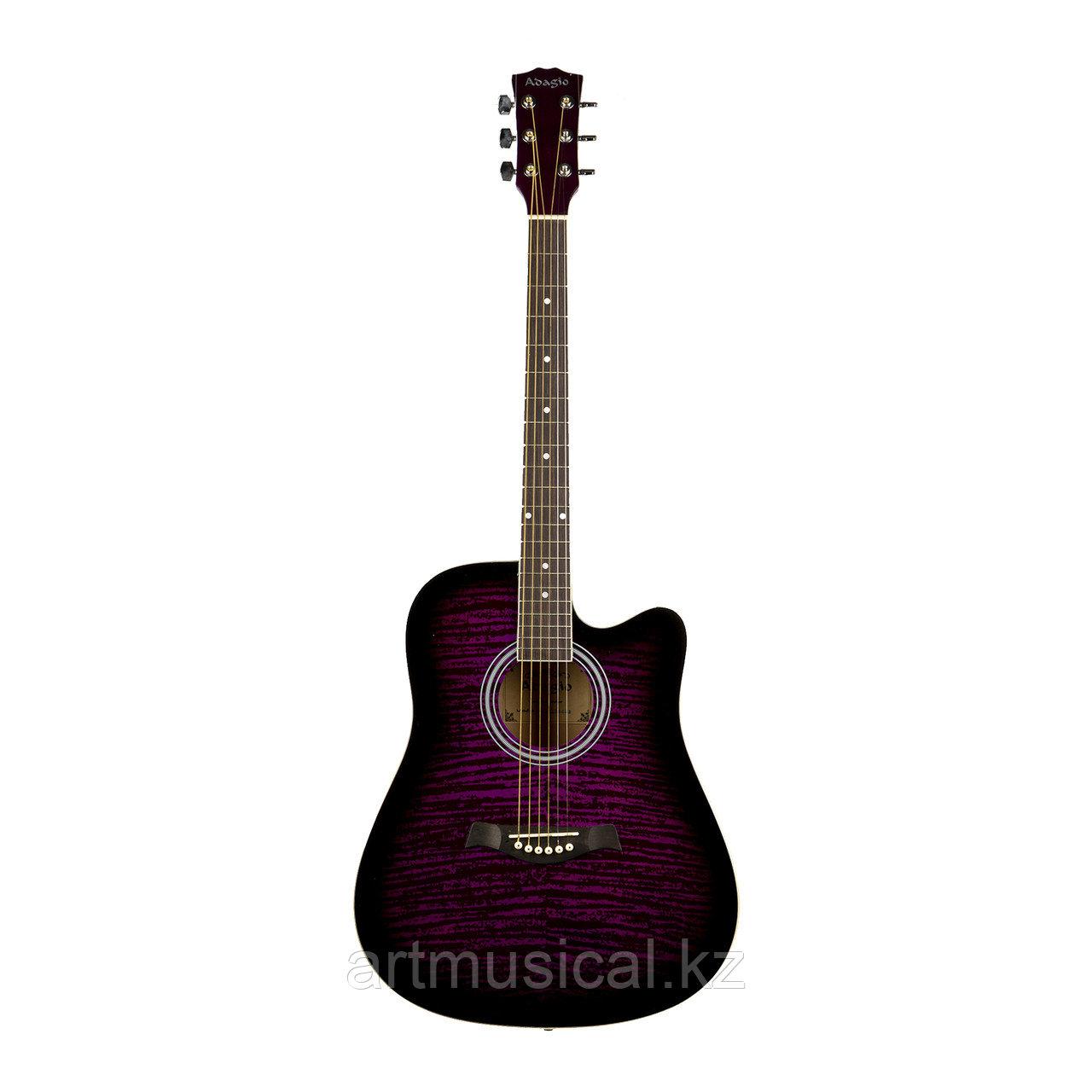 Гитара ADAGIO MDF-4178