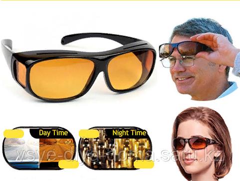 Антибликовые очки HAPPYSMILE