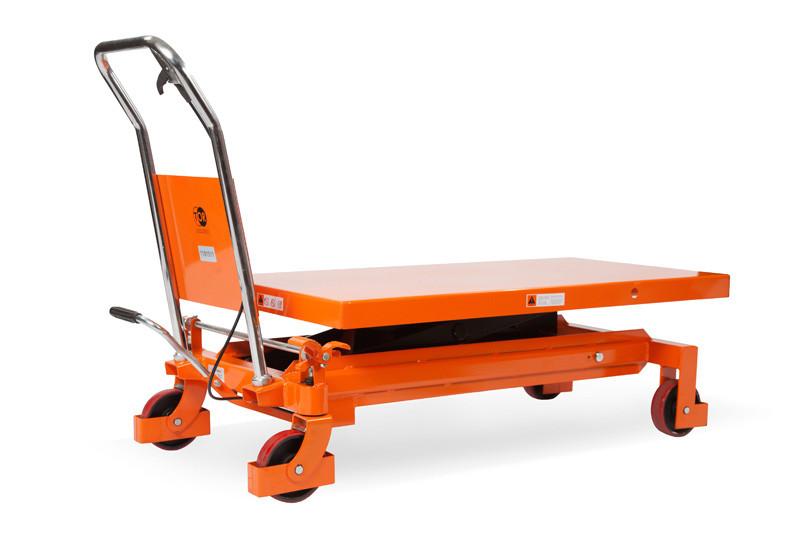 Стол подъемный гидравлический TOR SP 1500