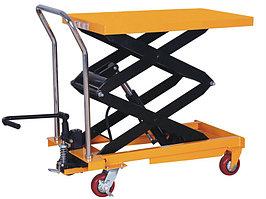 Подъемный стол TOR PTS 800 гидравлический