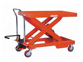 Подъемный стол TOR PTD 2000 гидравлический