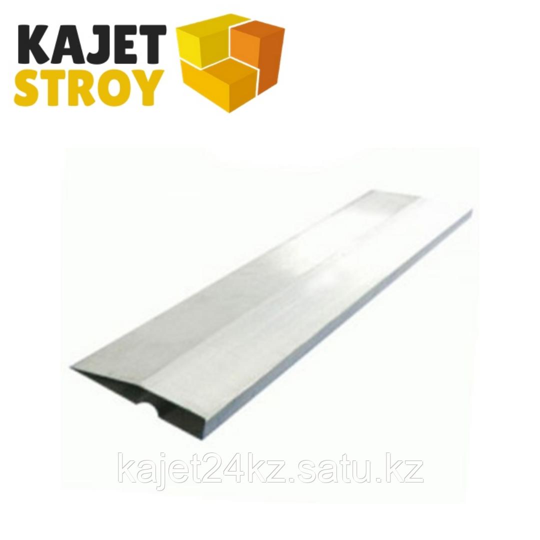 Правило алюминиевое, усиленное, 2,5м (20)