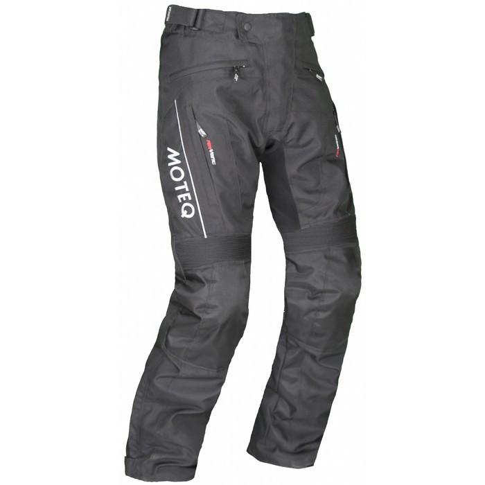 Штаны мотоциклетные, удлиненные DRAGO, XL