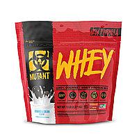 Сывороточный протеин Mutant Whey 61 порц. 2,27 кг.