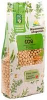 Соя российская без ГМО 350г