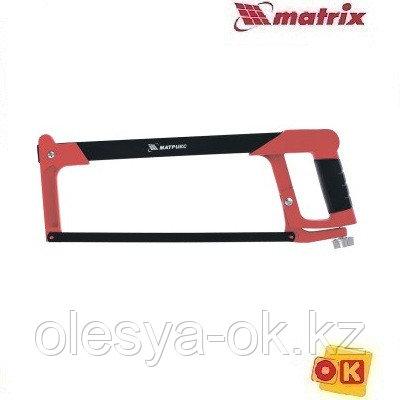Ножовка по металлу, 300 мм, MATRIX. 77593