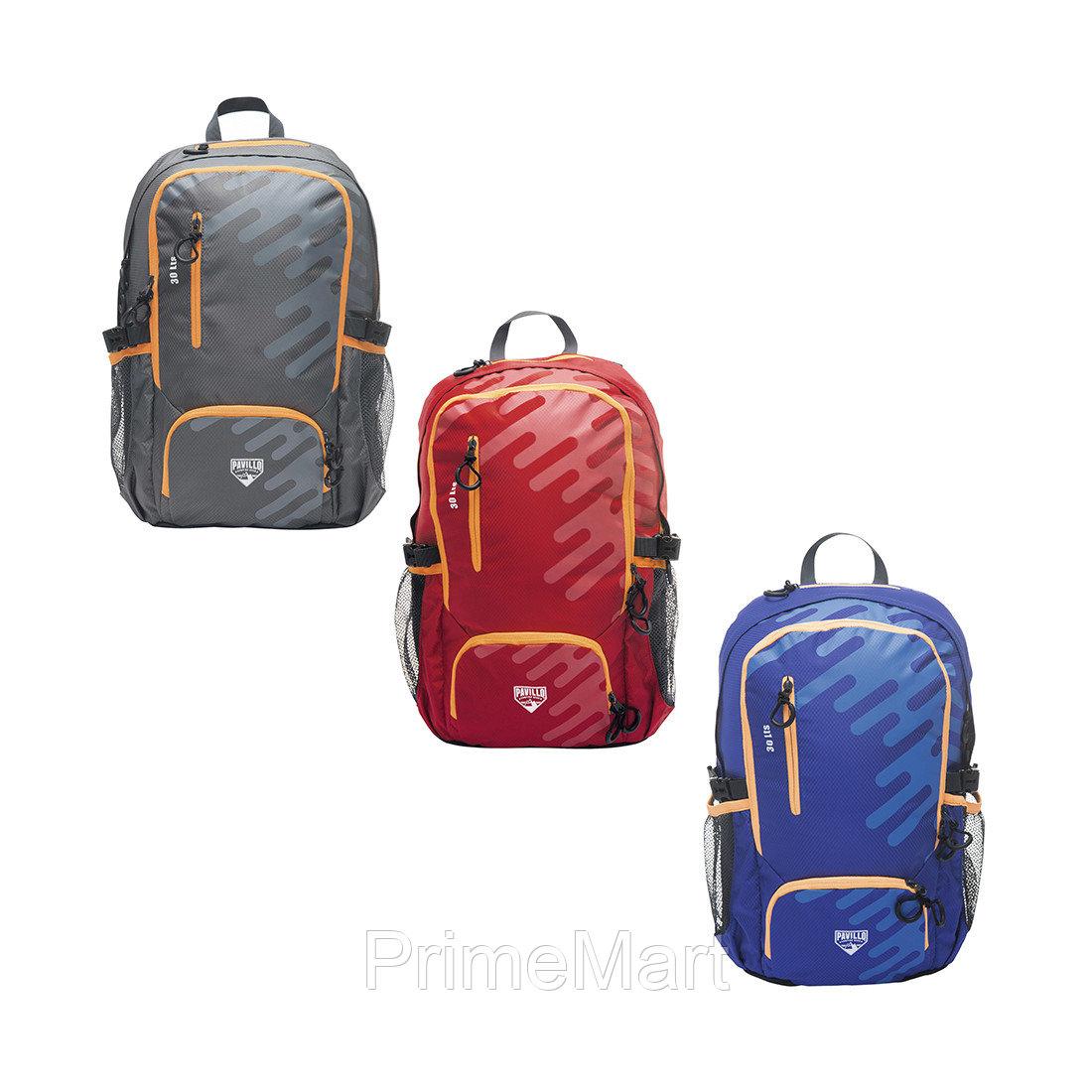 Туристический/городской рюкзак Pavillo Arctic Hiking 30л.