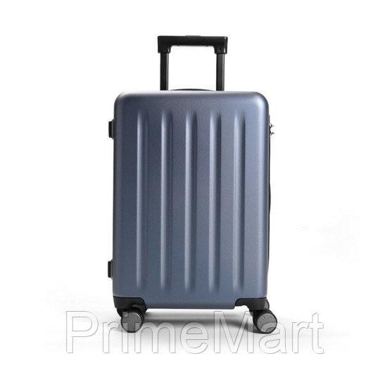 Чемодан, Xiaomi, Mi Trolley 90 Points Suitcase (Danube luggage) 5 вместительных отделений