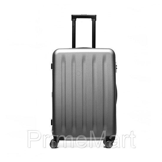 """Чемодан, Xiaomi, Mi Trolley 90 Points Suitcase (Danube luggage) 24"""" ,5 вместительных отделений, Изностостойкий"""