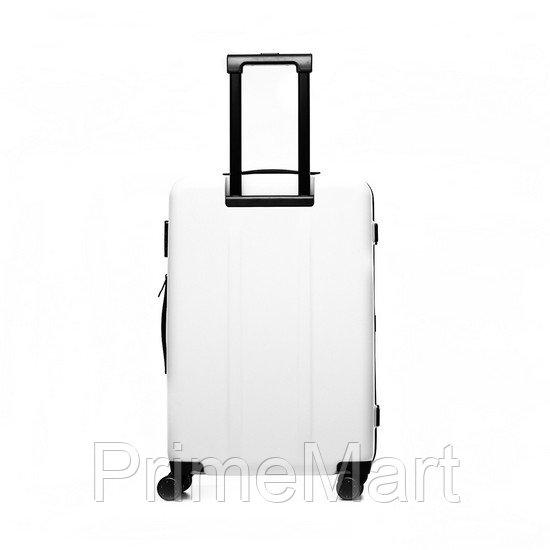 """Чемодан, Xiaomi, Mi Trolley 90 Points Suitcase (Danube luggage) 24"""" 5 вместительных отделений, Изностостойкий"""
