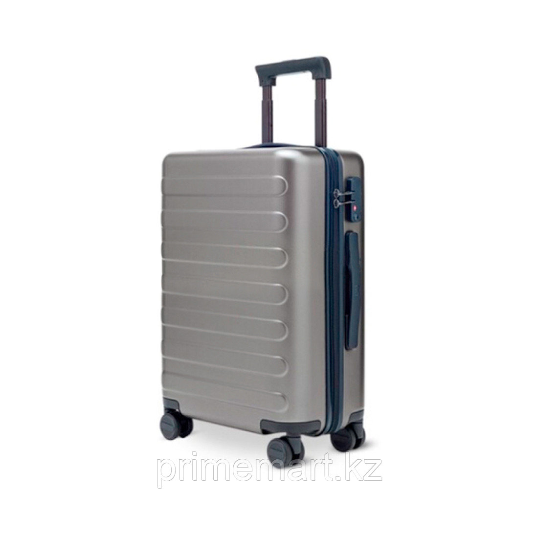 Чемодан, Xiaomi, 90 Points Seven Bar Suitcase 20, Серый