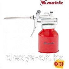 Масленка-нагнетатель, 0,2 л. MATRIX. 53120