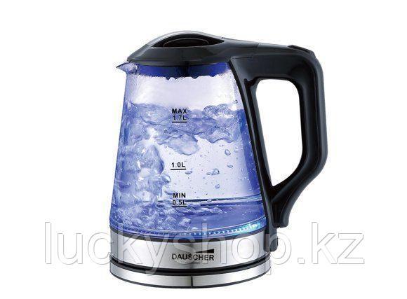 Электрический чайник DAUSCHER DKT-2000LX