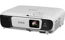 Epson V11H846040 Проектор EB-U42 универсальный для дома и офиса Full HD