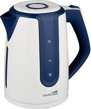 Электрический чайник DAUSCHER DKT-1740LX