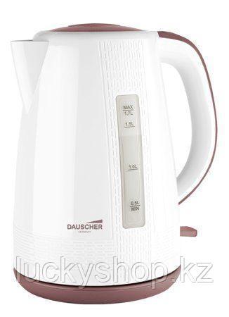 Электрический чайник DAUSCHER DKT-1755, фото 2